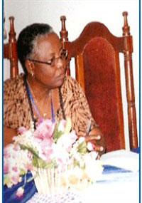 Mrs-Ejirinde